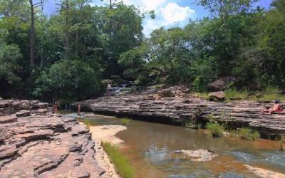 Detran Alto Longá – Piauí