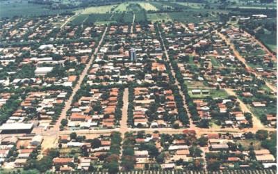 Detran Altônia – Paraná